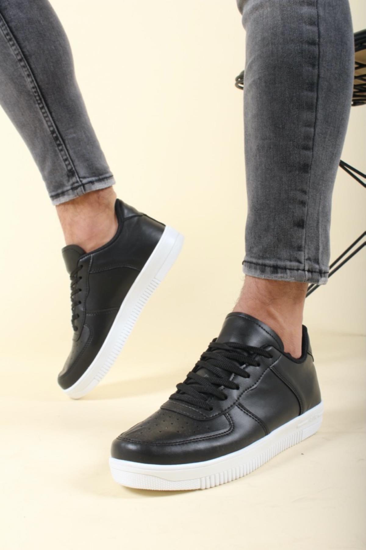 Oksit Giyim Lopez Air Unisex Sneaker