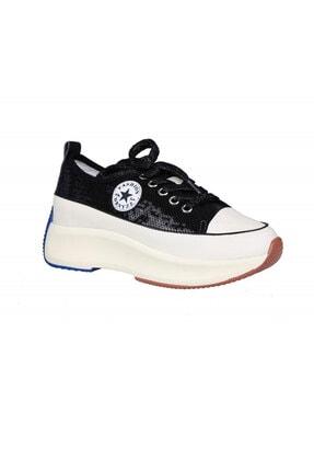 Guja 20y315 Siyah Günlük Ayakkabı