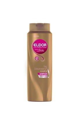Elidor Şampuan 550 Ml Saç Dökülme Karşıtı
