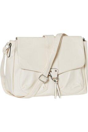 Graceland Deichmann Kadın Bej Çapraz Askılı Çanta