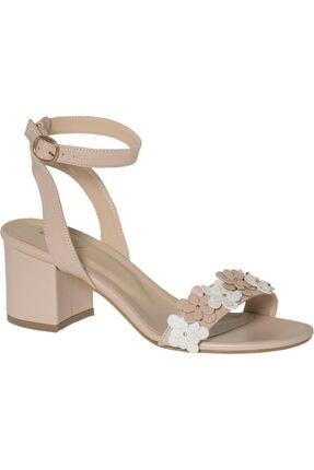 Graceland Deichmann Kadın Bej Topuklu Sandalet