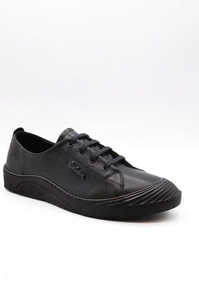 Kadın Siyah Casual Ayakkabı Pc-50262  Pierre Cardin 001 PC-50262-81