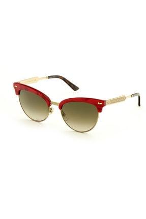 Gucci Gg0055s 004 55 Güneş Gözlüğü