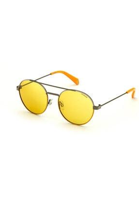 POLAROID Pld6056/s 40g/he 55 Güneş Gözlüğü