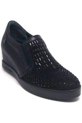 Venüs Deri Günlük 1806603k Ayakkabı 01-240 (siyah)