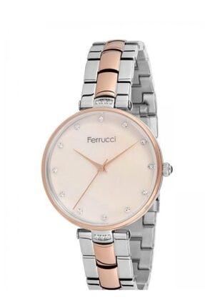 Ferrucci Fc.13373m.04 Kadın Kol Saati