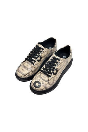 Dogo Can You Hear The Sounds Kadın Sneaker
