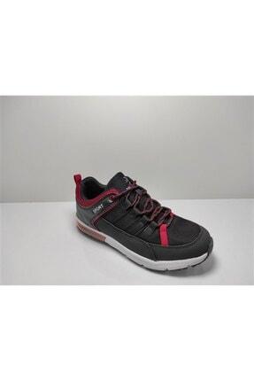 Muya Unisex Siyah Air Taban Spor Ayakkabı