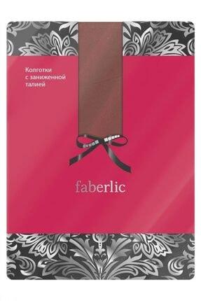 Faberlic Bronz Rengi Düşük Bel Külotlu Çorap M 82783