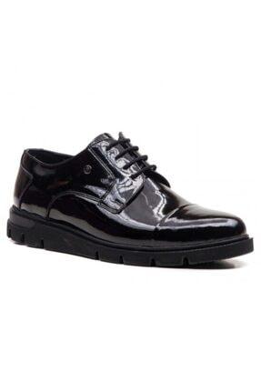 Pierre Cardin Hakiki Deri Rugan Erkek Ayakkabı 2531