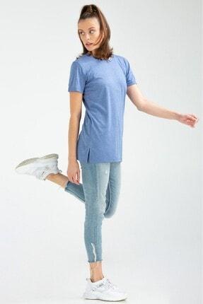 Speedlife Kadın Tişört Platin Sax