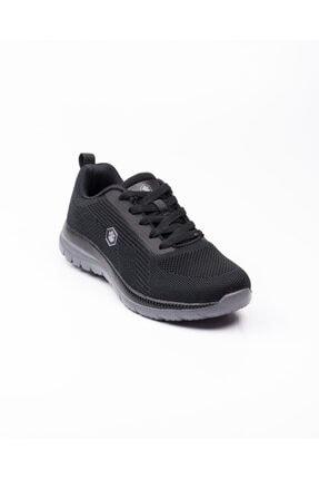 Lumberjack SAHRA Siyah Kadın Comfort Ayakkabı 100547958