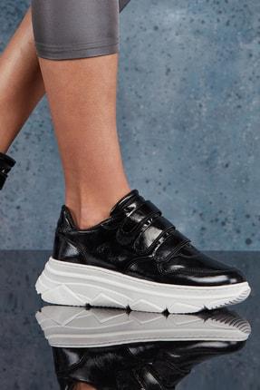 DARK SEER Siyah Kadın Sneaker DS.PMD352K215