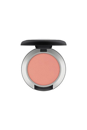 Mac Göz Farı - Powder Kiss Soft Matte Strike A Pose 773602576272