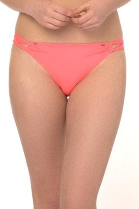 Reflections Mix Match Halat Modelli Düz Bikini Alt