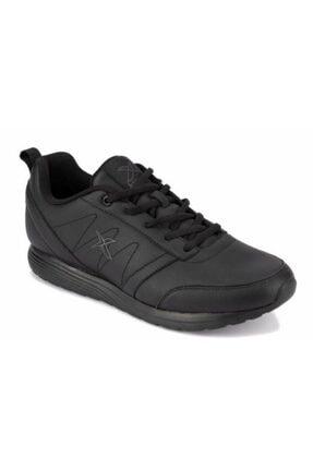 Kinetix Valento W 9pr Siyah Unisex Spor Ayakkabı