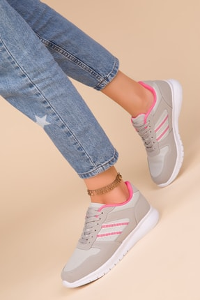 SOHO Kadın Buz Sneaker 15225