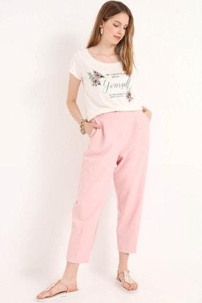 Home Store Kadın Pembe Pantolon 20230002081