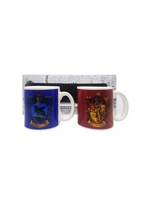 Ravenclaw & Gryffindor Espresso Set Kupa espr004
