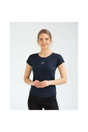 Umbro Flaty Vf-0015 Siyah Kadın Tişört