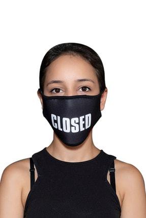 ANGELINO Maske Telli Yıkanabilir Biyeli Us No 44