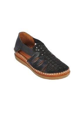 Venüs Kadın Siyah Günlük Ayakkabı
