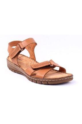 Polaris 150768 Ortopedik Günlük Kadın Sandalet
