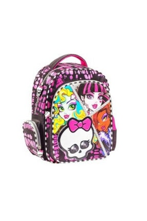 Hakan Çanta Monster High Okul Çantası 62435
