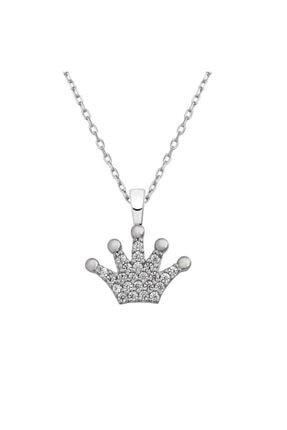 Herisson Kadın 925 Ayar Gümüş Kolye Hkk1244