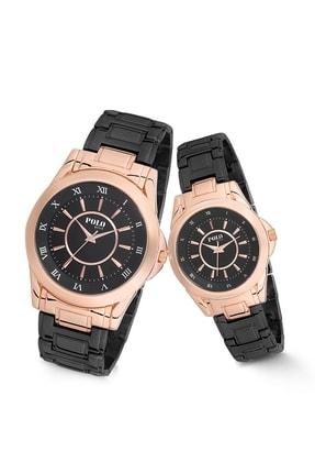 POLO Rucci Bay Bayan Çift Saat Sevgiliye Özel Cift0015e6
