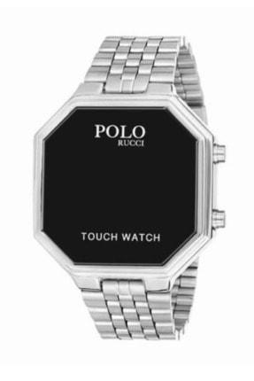 POLO Rucci Pr9090m Unısex Led Kol Saati
