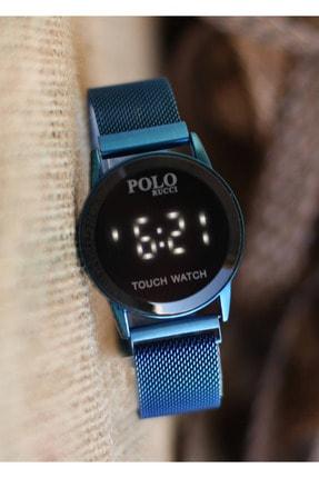 POLO Rucci Pr9090m-06 Unısex Led Saat