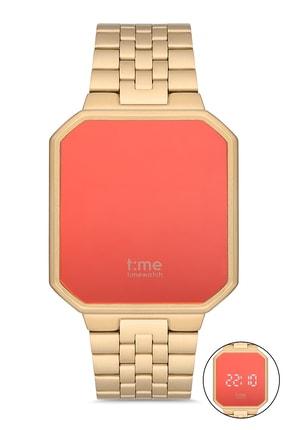 Timewatch Time Watch Tw.144.2grg Unisex Kol Saati
