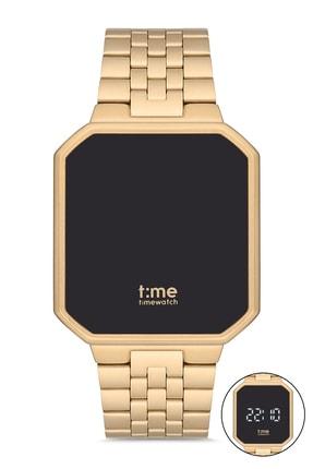 Timewatch Time Watch Tw.144.2gbg Unisex Kol Saati