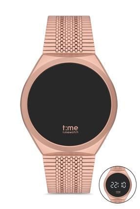 Timewatch Time Watch Tw.146.2rbr Unisex Kol Saati
