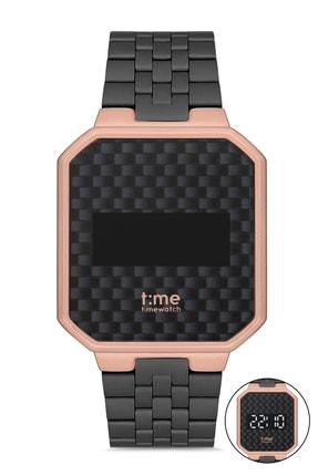 Timewatch Time Watch Tw.144.2rbb Unisex Kol Saati