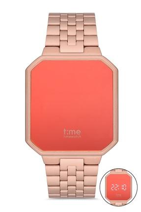 Timewatch Time Watch Tw.144.2rrr Unisex Kol Saati