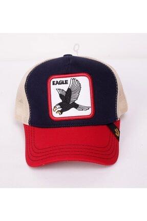 Goorin Bros Unisex Kırmızı Şapka