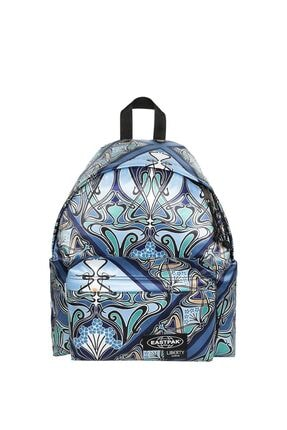 Eastpak Unisex Liberty London X Padded Pak'r Sırt Çantası Ek620