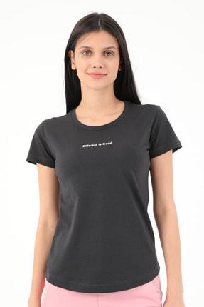 Airlife Kadın Basic Tişört