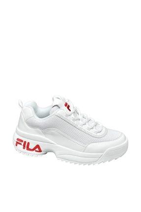 Fila Deichmann Kadın Beyaz Sneaker