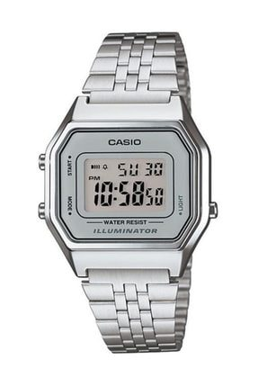 Casio Kadın Saat  La680wa-7df