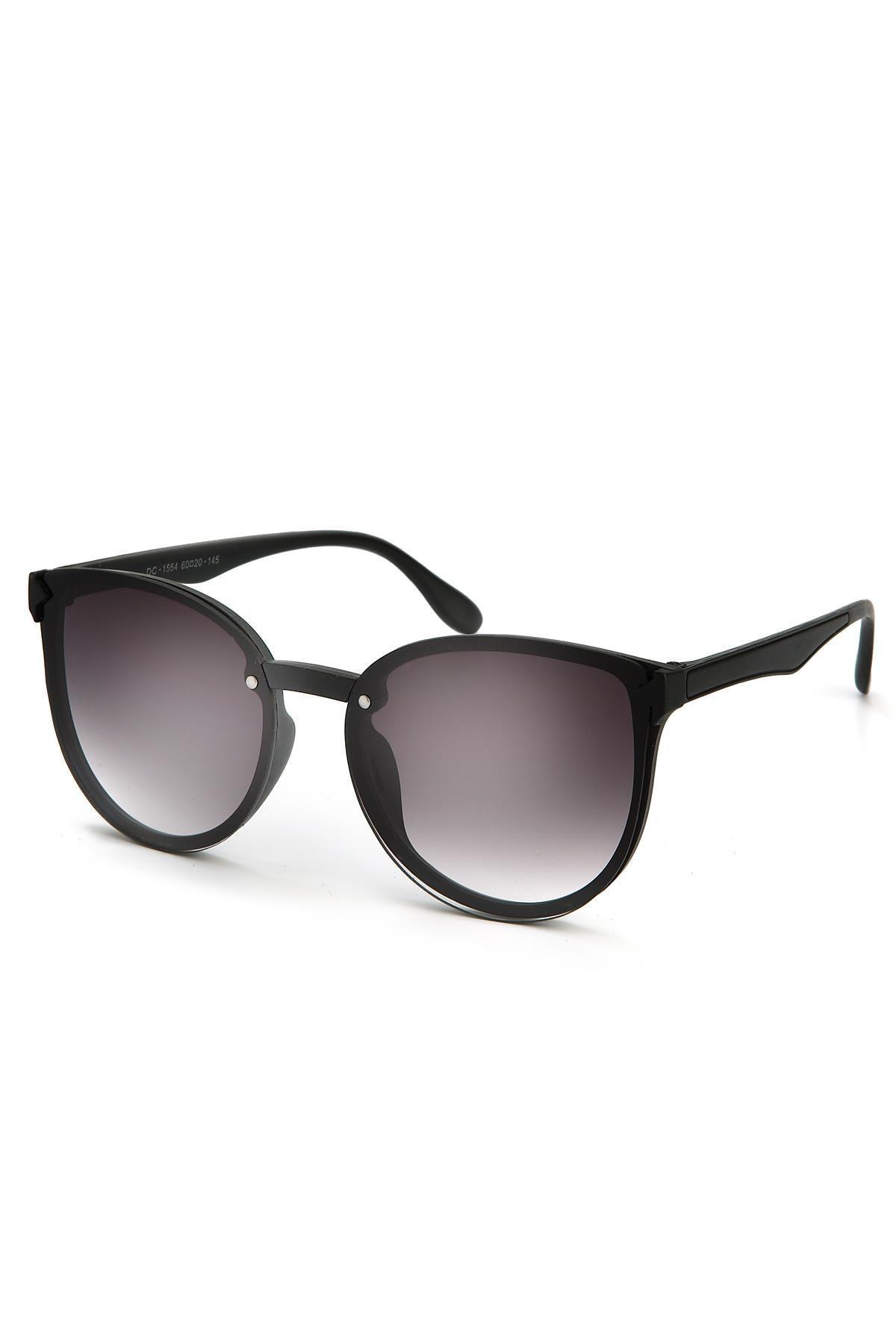Di Caprio Unisex Oval Güneş Gözlüğü DH1554A