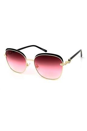 Di Caprio Dcx1821d Kadın Dikdörtgen Güneş Gözlüğü