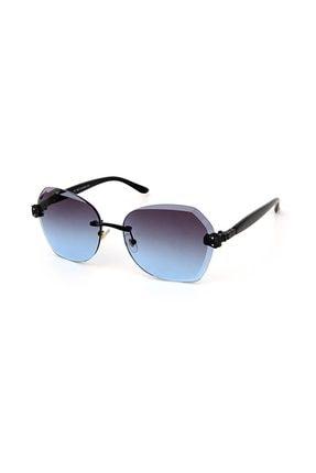 Di Caprio Kadın Dikdörtgen Güneş Gözlüğü  Dcx1823c