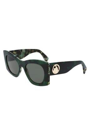 Lanvin Lnv605s 325 Kadın Güneş Gözlüğü