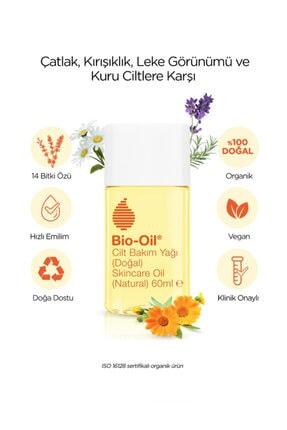 Bio Oil Cilt Lekeleri , Çatlak Ve Kırışıklık Karşıtı Cilt Bakım Yağı 60 Ml
