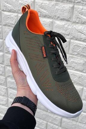 İnan Ayakkabı Unisex Sneakers
