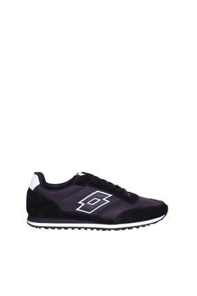 Lotto Sneaker Günlük Siyah Unisex - T1444