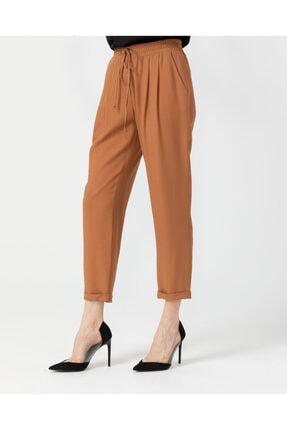 Seçil Elastik Bel Pantolon